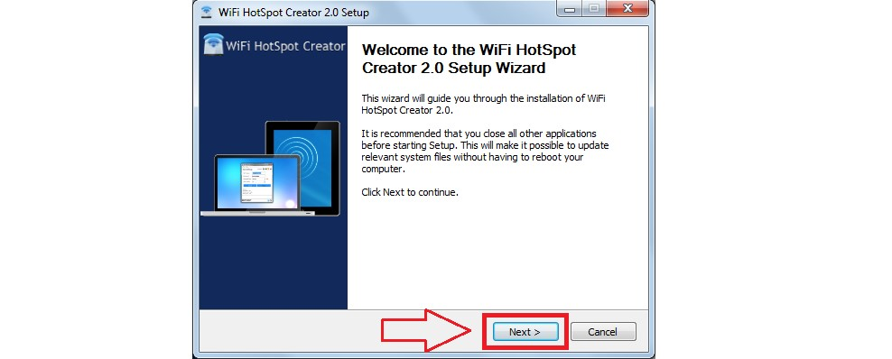 Как на ноуте сделать раздачу wifi - Val-spb.ru